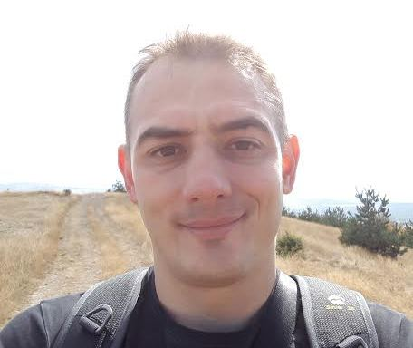 Радостин Йорданов