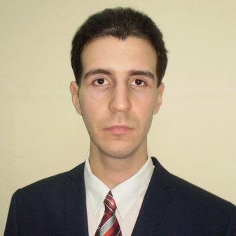 Антон Уруш
