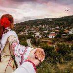 какво е за мен българия (есе)