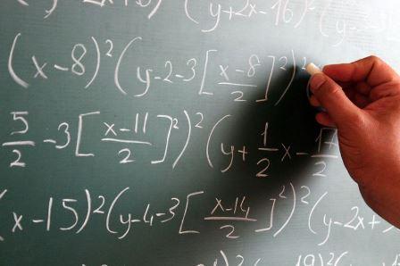 математическо уравнение