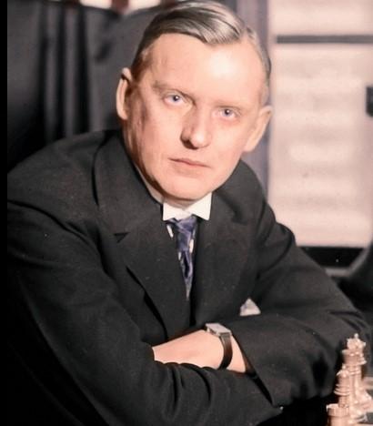 Александър Алехин