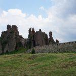 Белоградчишки скали отвън