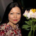 Стефка Попова - Българска организация за доброволно кръводаряване