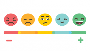 emotions scale