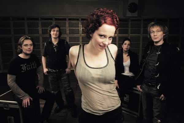 дъ гедъринг - холандска алтърнатив рок банда